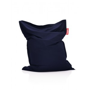 FATBOY ORIGINAL OUTDOOR TOILE SUNBRELLA NAVY BLUE