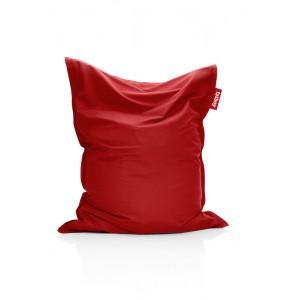 FATBOY ORIGINAL OUTDOOR TOILE SUNBRELLA RED