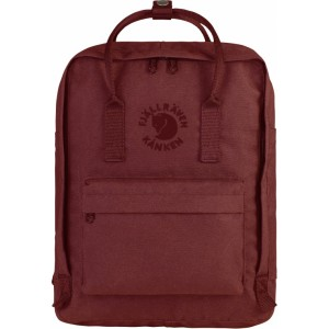 FJALL RAVEN RE KANKEN 23548 SAC A DOS OX RED 326