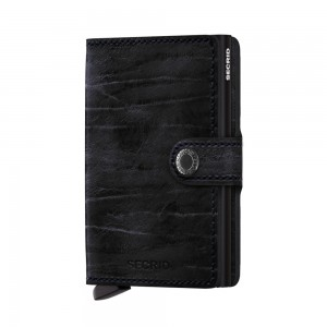 SECRID MINIWALLET DUTCH MARTIN NIGHT BLUE