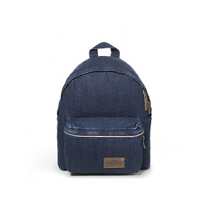 EASTPAK K620 PADDED KUROKI JAPANESE DENIM INDIGO WASH 97O