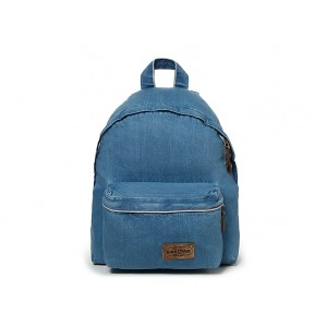 EASTPAK K620 PADDED KUROKI JAPANESE DENIM bleach WASH 98O