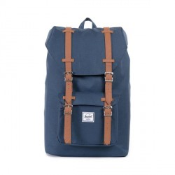 HERSCHEL LITTLE AMERICA NAVY TAN
