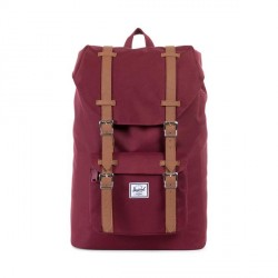 HERSCHEL LITTLE AMERICA MID VOLUME WINDSOR WINE