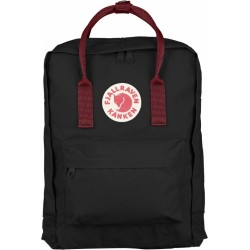23510 KANKEN SAC A DOS BLACK OX RED