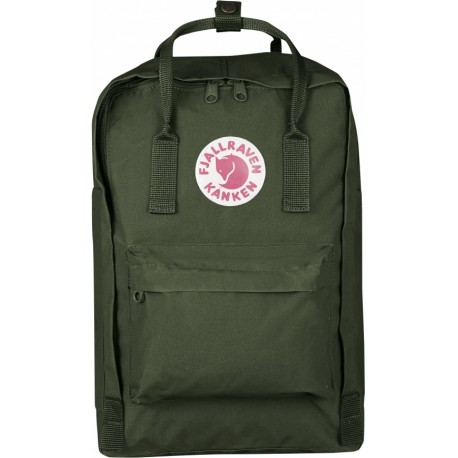 27172 KANKEN SAC A DOS ORDINATEUR 15 FOREST GREEN 660