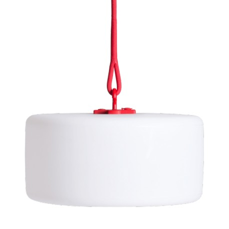 THIERRY LE SWINGER LAMPE RED