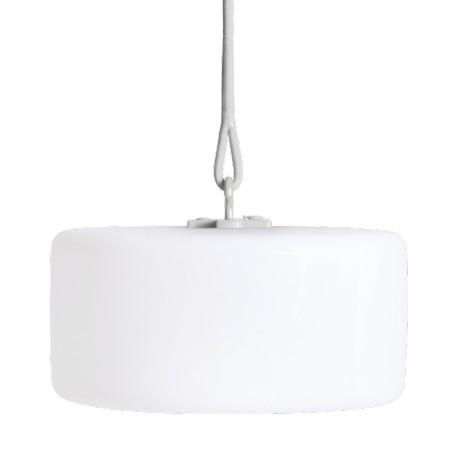 THIERRY LE SWINGER LAMPE LIGHT GREY