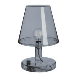 TRANS-PARENTS LAMPE FATBOY GREY