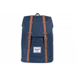 HERSCHEL RETREAT NAVY TAN