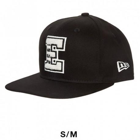 K19D NEW ERA CAPS 9 FIFTY BLACK S/M