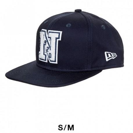 K19D NEW ERA CAPS 9 FIFTY NAVY S/M