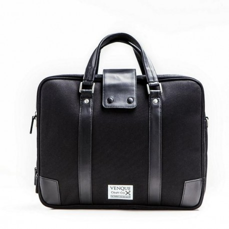 VENQUE HAMPTONS CARTABLE BLACK BLACK