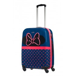 VALISE 1067167 DISNEY ULTIMATE MINNIE NEON