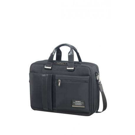 108382 OPENROAD CARTABLE SAC A DOS JET BLACK