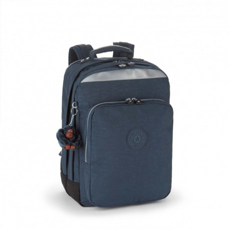 CARTABLE SAC A DOS SCOLAIRE COLLEGE UP K06666 TRUE BLUE