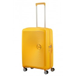 AMERICAN TOURISTER CABINE 88472 SOUNDBOX GOLDEN YELLOW