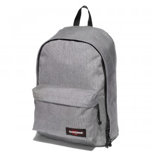EASTPAK K767 OUT OF OFFICE SUNDAY GREY