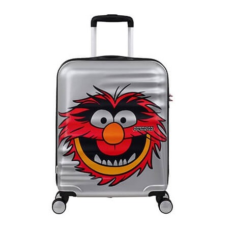 AMERICAN TOURISTER WAVEBREAKER MUPPETS 85667 ANIMAL