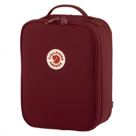 FJALL RAVEN SAC ISOTHERME MINI COOLER 23782 OX RED