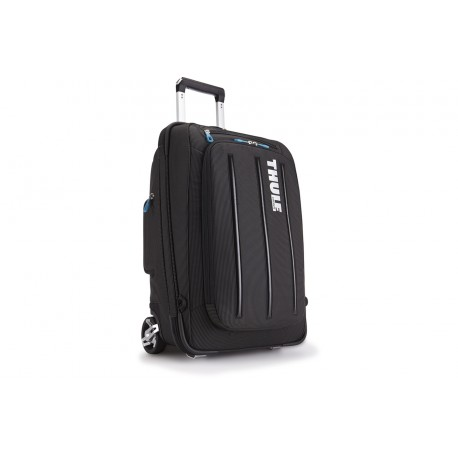 THULE CROSSOVER CARRY ON 56cm TCRU 115 BLACK 3201502