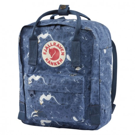 23611 KANKEN MINI ART BLUE FABLE 975