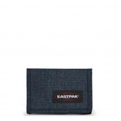 EASTPAK PORTEFEUILLE K497 K371 CREW TRIPLE DENIM 26W
