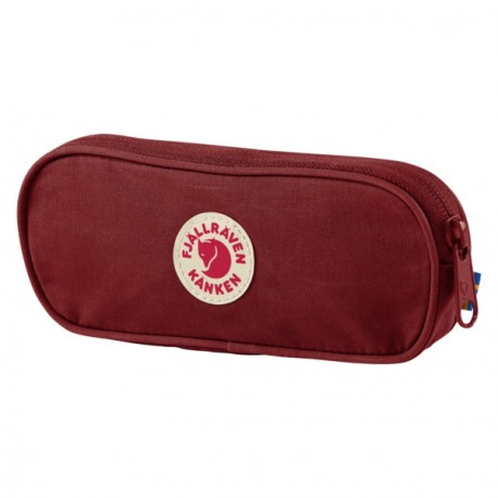 TROUSSE A STYLOS KANKEN PEN CASE 23783 OX RED