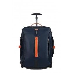 PARADIVER LIGHT 74780 BAGAGE ROULETTES ET SAC A DOS BLUE NIGHT