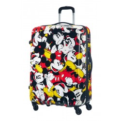 VALISE SPINNER 65 64479 DISNEY LEGENDS MICKEY COMICS