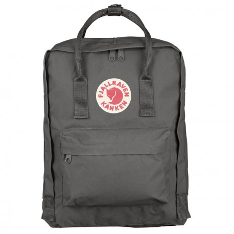 23510 KANKEN SAC A DOS SUPER GREY 046