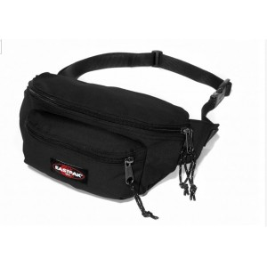 EASTPAK K073 DOGGY BAG BLACK