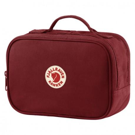 KANKEN TOILETRY BAG 23784 OX RED 326