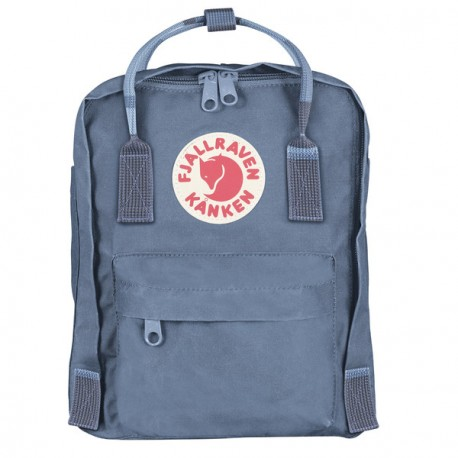 23561 KANKEN MINI SAC A DOS BLUE RIDGE RANDOM BLOCKED