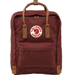 23510 KANKEN SAC A DOS OX RED GOOSE EYE