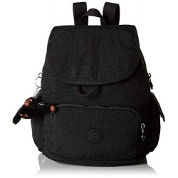 KIPLING SAC DOS CITY PACK S K15635 True Black J99
