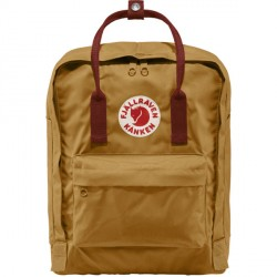 23510 KANKEN SAC A DOS ACORN - OX RED 166-326