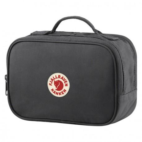 KANKEN TOILETRY BAG 23784 SUPER GREY 046
