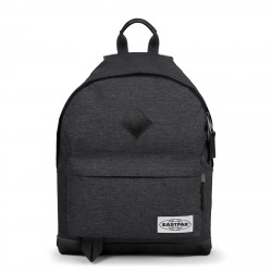 EASTPAK K811 WYOMING INTO THE OUT BLACK YAM 57S