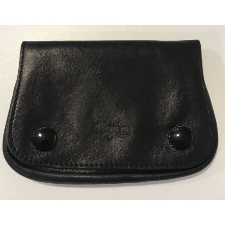 Pochette ceinture Margène noir