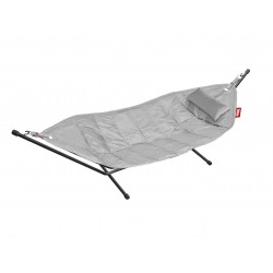 FATBOY HAMAC HEADDEMOCK PILLOW LIGHT GREY