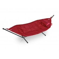 FATBOY HAMAC HEADDEMOCK PILLOW RED