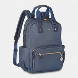 HEDGREN BUSINESS CHARM RUBIA M SAC A DOS MOOD INDIGO