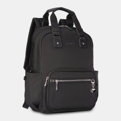 HEDGREN BUSINESS CHARM RUBIA M SAC A DOS BLACK
