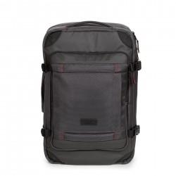 Valise Cabine sac à dos Tranzpack CNNCT EASTPAK Accent Grey