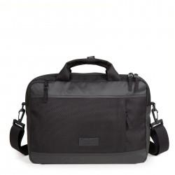 Cratable sac ordinateur Besace Acton CNNCT EASTPAK Coat Black