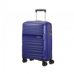 AMERICAN TOURISTER SUNSIDE 107526 CABINE SPINNER 55 DARK NAVY