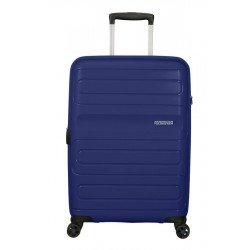 AMERICAN TOURISTER SUNSIDE 107527 SPINNER 68 EXTENSIBLE DARK NAVY