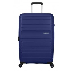 AMERICAN TOURISTER SUNSIDE 107528 SPINNER 77 EXTENSIBLE DARK NAVY