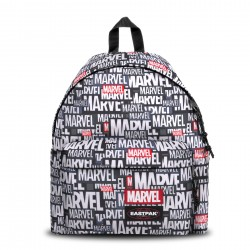 K620 Padded pak'r sac à dos Comics Marvel Black